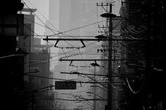#Shanghai, @SimoneSayo #StradeDelMondo
