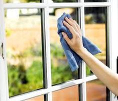 Spring Cleaning Tips and Hacks on Frugal Coupon Living - Tackling the Forgotten Neglected Areas of Your Home with Easy Cleaning Solutions. Who Knew?
