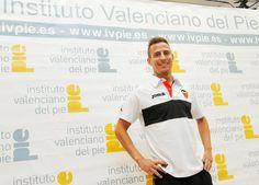 Joao Pereira, Valencia CF - Revista CheCheChe