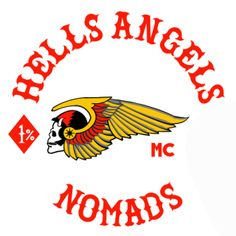 Gallery For > Hells Angels Logo