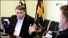 Exklusivinterview mit Federov | 24. Dezember 2014 | www.kla.tv