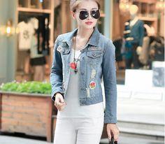 Resultado de imagen para como usar bolero jeans