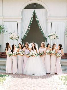 Wedding Bridesmaids, Bridesmaid Dresses, Wedding Dresses, On Your Wedding Day, Wedding Tips, Saratoga California, Villa, Persian Wedding, Modern Romance