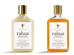 Miracle Hair Products from the Amazon| Rahua