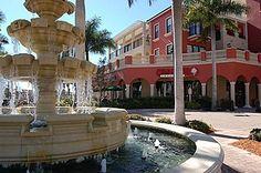 Marco Island, Florida. Need I say more?