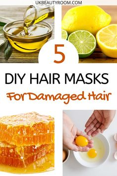 Deep Conditioner For Natural Hair, Deep Conditioning Hair Mask, Hair Mask For Dandruff, Hair Mask For Damaged Hair, Egg Hair Mask, Hair Masks, Dry Hair Remedies, Homemade Hair Treatments, Diy Beauty Treatments