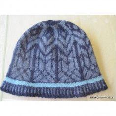 Lillehammer Hat - free ravelry pattern