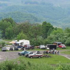 May 18-19 2013 Bluegrass Fest weekend
