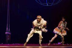Espetáculos de dança refletem sobre gênero no Sesc Palladium
