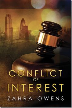 Review: Conflict of Interest by Zahra Owens ~ http://sinfullysexybooks.blogspot.de/2015/04/review-conflict-of-interest-by-zahra.html @sinfullysexyb