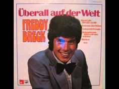 Freddy Breck - My California Dream My Way, California, Songs, Youtube, Song Books, Youtubers, Youtube Movies