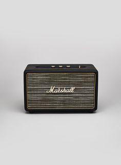 Speakers   Marshall Headphones