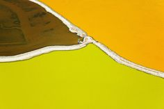 """Colin McRae's """"Orange Lime""""- Aerial photograph of the San Francisco Bay. Vote for Colin to win the Exposure Award for photography here: http://www.colinmcrae.exposureaward.com/"""