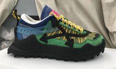 1b53ad05de6 Virgil Abloh Off-White™ running model sneaker shoe drop release date info  colorways first look sneaker
