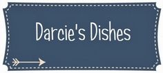Darcie's Dishes: Meal Plans at a week at a time, labeled E, S, & FP