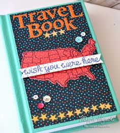 Project: Travel Book