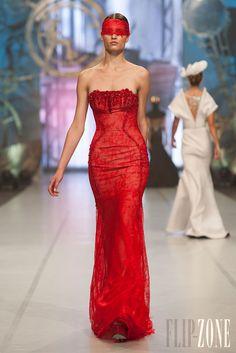 Ezra - Couture - 2013 collection