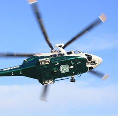 Carabineros de Chile AW139 Achieves Operational Readiness