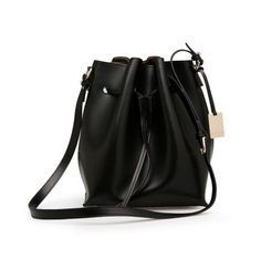 Dora Small Bucket Bag | David Jones
