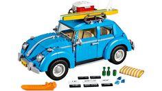 A Lego, famosa fabricante de brinquedos de montar, preparou uma lembrança especial para os fãs do Fusca: uma réplica de 27,5 cm de altura e 25 cm de comprimento de uma unidade da primeira (e mais f…