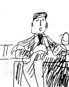 #blackandwhite #drawing #illustration #illustrator #people #life #lifestyle #japan #tatsurokiuchi #art #イラスト #イラストレーション #木内達朗
