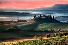 Incredibile Tuscany