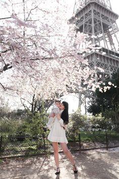 The Cherry Blossom Girl - Avril 2016 01