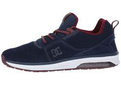 DC Heathrow IA SE Women's Shoes Dark Blue