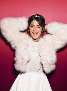 Martina Stoessel News
