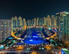 The Yacht Club by Daniel Cheong, via 500px