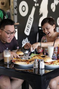 Tucked conveniently on the side of Batu Belig Street, you can expect quality dine experience in Fatboy's The Burger Bar. Instead of mass-producing their burgers, Fatboy's opt for a more noble meth…