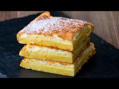 A töltelék egyedül is készíthető! Pastry Recipes, Cooking Recipes, Kfc Chicken Recipe, Cake Factory, French Dishes, Egg Dish, No Cook Desserts, Something Sweet, Cupcake Cakes
