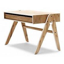 We Do Wood Geo's Table grijs