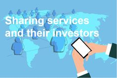 Sharing platforms have become favourites of investors. Nevertheless, how will sharing services cope with many challenges in the future? Investing In Shares, Investors, How To Become, Challenges, Bear, Club, Money, Bears, Silver