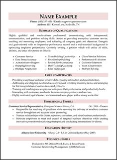 Custom resume writing help