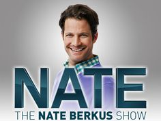 I love The Nate Berkus Show. My favorite segments are House Proud and Mr. Goodwill Hunting.