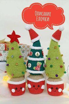 Easter Bunny Crochet Pattern, Crochet Bear Patterns, Crochet Toys, Cute Desk Decor, Cute Desk Accessories, Crochet Christmas Ornaments, Plush Pattern, Bunny Toys, Stuffed Toys Patterns