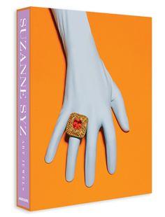 Suzanne Syz: Art Jewels(Assouline)