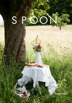 The kitchen finesse: SPOON by the kitchen finesse - online magazine