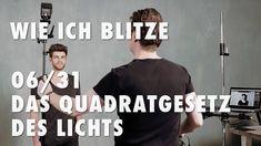 Wie ich blitze 6/31 - Das Quadratgesetz des Lichts Videos, Movie Posters, Movies, Photos, Lightning, Law, Knowledge, Distance, Film Poster