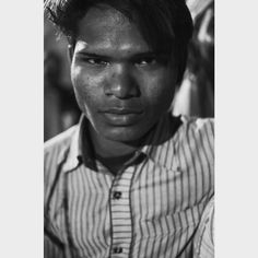 #indianportraits #india #travel #photooftheday #picoftheday #photo #photography #streetphotography #storyofmylife #candid #portrait #young #man #portraitphotography #monochrome #blackandwhite #blackandwhitephotography