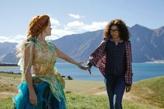 Have You Seen A Wrinkle in Time? Lets Talk.