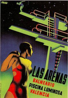 1930s poster  Source: Paul Malon