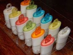 Tvarohové nanuky Food And Drink, Pudding, Ice Cream, Drinks, Cooking, Desserts, Dog, No Churn Ice Cream, Drinking