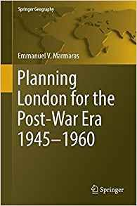 This book deals with the formation of the post-Second World War reconstruction and planning machinery in Great Britain, the re-planning efforts undertaken in post-war London, and in particular the redevelopment programme regarding its central area in the form of the comprehensive development projects. Originating from a PhD Thesis, the book recreates the atmosphere following step by step arguments and events at various political, socio-economic and technical levels.