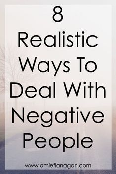 Negative people can really put a positive person in a negative mood. Negativity can make the struggle to stay positive almost impossible. In this post you will find 8 ways to deal with negative people… and hopefully it will help you be in a more positive mood. #positive #positivevibes #lifestyle #lifestyleblogger #relationships #life