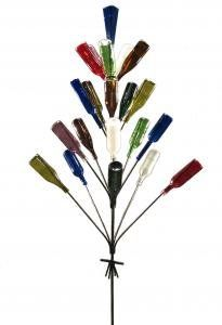 The Southern Pine Bottle Tree BottleTree http://www.amazon.com/dp/B009XGPQI8/ref=cm_sw_r_pi_dp_e6CRub1Z5S0NQ