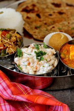 275 best indian food images on pinterest boondi raita indian snacksindian food recipesvegetarian forumfinder Images