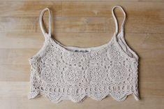 crochet/crop
