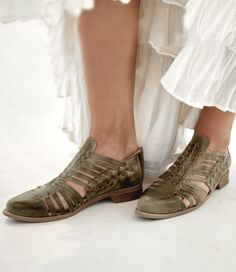 42d147e02b98 LAS CRUCES TAUPE RUSTIC - Sandals - Women BED
